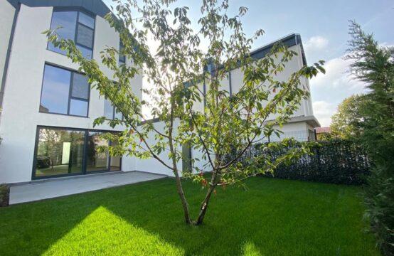 Villa de luxe, récemment achevée, quartier Iancu Nicolae (id run: 17079)