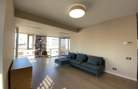 3-room apartment, 2 terraces, modern, Calea Victoriei area