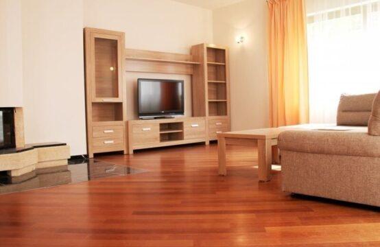 Duplex 5 rooms, with terrace, Primaverii area