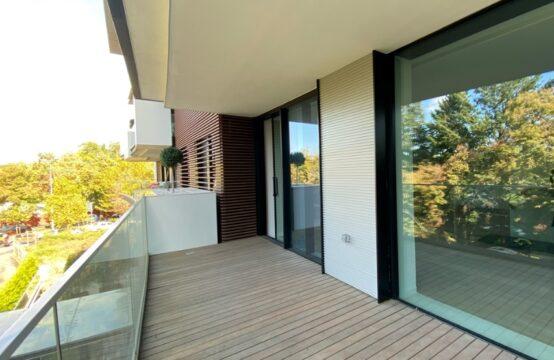 Appartement de luxe avec terrasse, 4 pièces, quartier Aviatorilor (id run: 15721)