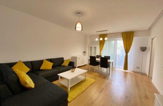 Appartement 3 pièces, avec terrasse et parking, zone ultra-centrale (id run: 17187)
