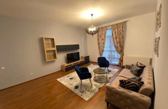 Apartament 3 camere, modern mobilat, zona Domenii