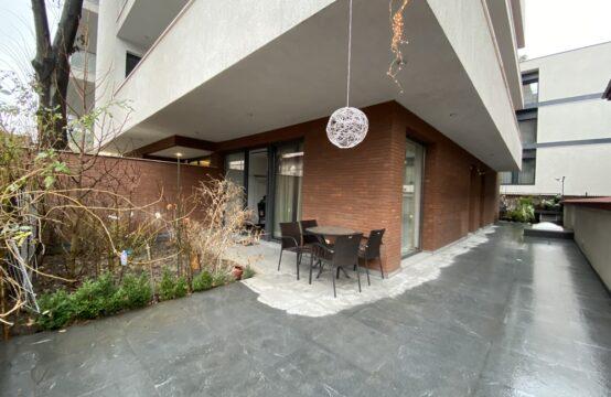 Appartement 4 pièces, avec terrasse, meublé, quartier Primaverii (id run: 17245)