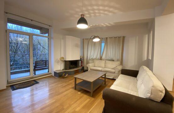Appartement 6 pièces, duplex, meublé, zone Nord (id run: 12443)