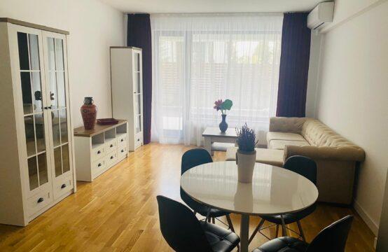 Appartement de 3 pièces situé au rez-de-chaussée, avec terrasse, quartier Iancu Nicolae (id run: 16059)
