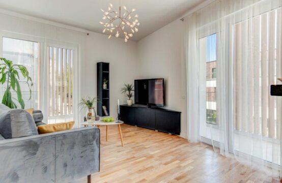 Appartement 3 pièces, meublé, quartier Iancu Nicolae (id run: 17499)