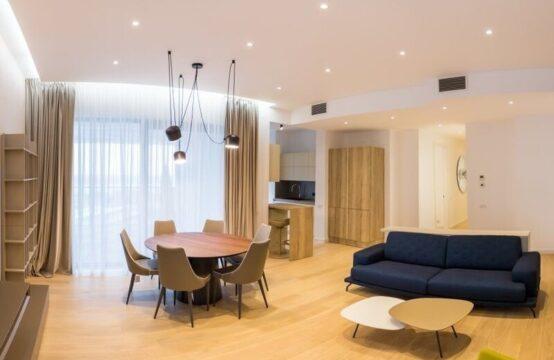 Appartement de luxe, 4 pièces, avec terrasse, quartier Herastrau Park (id run: 15171)